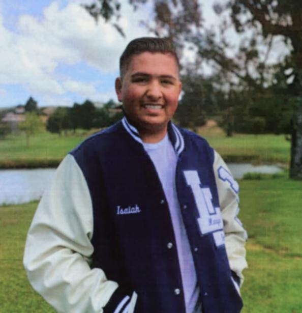 2019 Essay Contest Winner Isaiah Sanchez 3